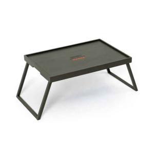 カーハート テーブル 正規販売店 CARHARTT WIP 折りたたみテーブル ベッドトレー サイドテーブル GOODS BED TRAY TABLE THYME I029923 0EH i-mixon