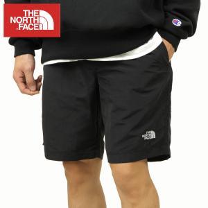 ノースフェイス ショートパンツ メンズ 正規品 THE NORTH FACE ナイロンショートパンツ M CLASS V WATER SHORT TNF BLACK NF00CMA1 JK3 i-mixon