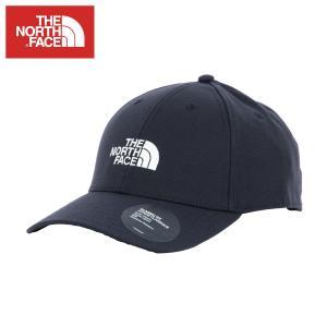 ノースフェイス キャップ メンズ レディース 正規品 THE NORTH FACE 帽子 ベースボールキャップ RECYCLED 66 CLASSIC HAT AVIATOR NAVY NF0A4VSV RG1 i-mixon
