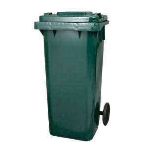 プラスチック トラッシュカン ゴミ箱 120L グリーン DULTON(ダルトン)