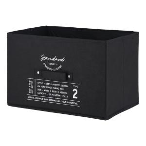 不織布インナーボックス スタンダード BK 70452 不二貿易