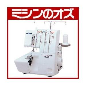 ミシン JUKI ロックミシン MO-114D|i-ozu