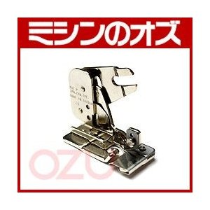JUKI HZL−40・HZL−K10用アタッチメント サイドカッター (TOYO製)|i-ozu
