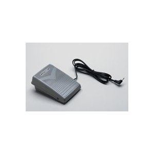 JUKI ジューキ フットコントローラー Gシリーズ(HZL-G100、HZL-G200)用