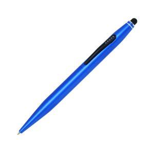 「TECH2:テックツー」は黒のボールペンとスマートフォンやタブレットに対応したスタライス機能を持っ...