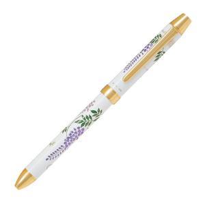 本格蒔絵製作で培ってきた表現を活かし、日本柄や花柄の大和絵を描いた雅蒔絵。 細身のボディに繊細で鮮や...