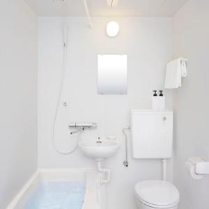 LIXIL INAX 3点式 ユニットバスルーム BLCW-1014LBE 洗面器タイプ|i-port-shop