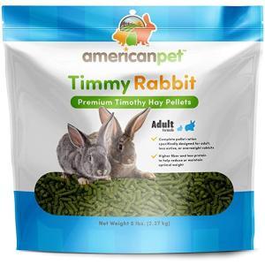 ティミーペレット 2.72kg 送料無料 うさぎ ラビットフード アメリカンペットダイナー APD|i-rabbit
