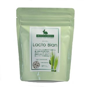 Lact Bran(ラクトブラン)450g 送料無料 うさぎ バニーガーデン BUNNY GARDEN|i-rabbit