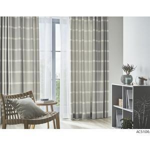 ・品番(AC5106〜AC5108)とカーテンサイズ等をお選びください。 ・カーテンサイズの測り方、...