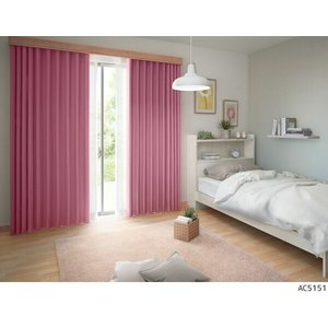 SOU・SOU オーダーカーテン AC5145〜AC5152 色かさね 巾150×丈161〜180cm(2枚入) LP縫製仕様(形態安定加工) 約2倍 3つ山ヒダ|i-read|07