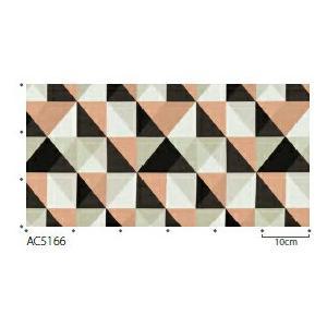 サンゲツ オーダー遮光カーテン AC5166〜AC5167  巾150×丈141〜160cm(2枚入) LP縫製仕様(形態安定加工) 約2倍 3つ山ヒダ|i-read|04