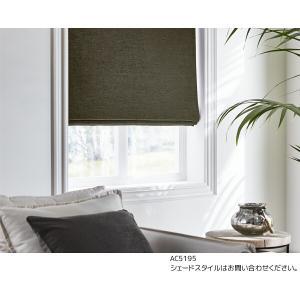 サンゲツ オーダーカーテン AC5191〜AC5203 巾150×丈201〜220cm(2枚入) LP縫製仕様(形態安定加工) 約2倍 3つ山ヒダ|i-read|06
