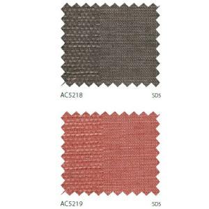 サンゲツ オーダーカーテン AC5214〜AC5219 巾150×丈161〜180cm(2枚入) LP縫製仕様(形態安定加工) 約2倍 3つ山ヒダ|i-read|03