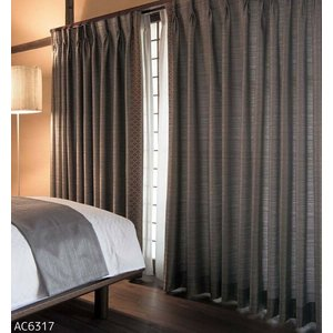 ◆品番(AC6317〜AC6318)とカーテンサイズ等をお選びください。 ◆カーテンサイズの測り方、...