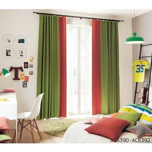 ◆品番(AC6388〜AC6393)とカーテンサイズ等をお選びください。 ◆カーテンサイズの測り方、...