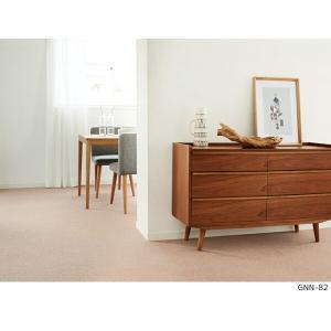 アスワン YES ウールカーペット ニューワーゲン 中京間10畳 364×455cm|i-read