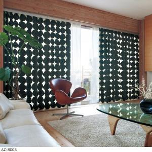 ◆品番(AZ-8007・AZ-8008)とカーテンサイズ等をお選びください。 ◆カーテンサイズの測り...