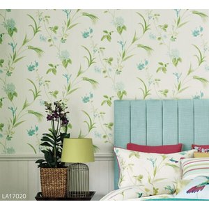 LAURA ASHLEY(ローラアシュレイ) 壁紙 オーキッド LA17020 巾53cm×10m巻|i-read