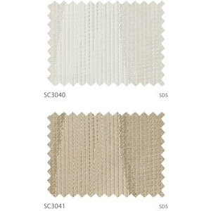 サンゲツ カーテン SC3040〜SC3041 巾250×丈141〜160cm(2枚入) LP縫製仕様(形態安定加工) 約2倍 3つ山ヒダ i-read 02