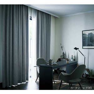 ◆品番(SC3183〜SC3186)とカーテンサイズ等をお選びください。 ◆カーテンサイズの測り方、...