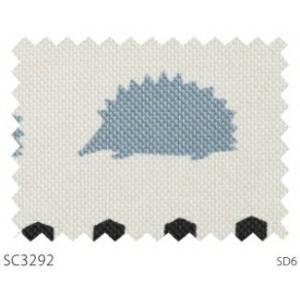 サンゲツ(ジェニー・ヴァルマルク/スウェーデン)北欧デザイナーズカーテン SC3291〜SC3292 巾150×丈81〜100cm(2枚入) SS仕様 約1.5倍 2つ山ヒダ|i-read|03
