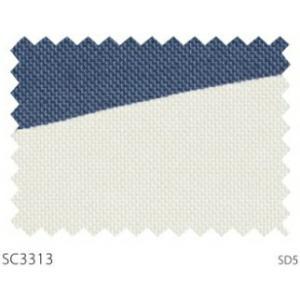 サンゲツ カーテン SC3312〜SC3313 巾150×丈81〜100cm(2枚入) LP縫製仕様 約2倍 3つ山ヒダ 形態安定加工付|i-read|03