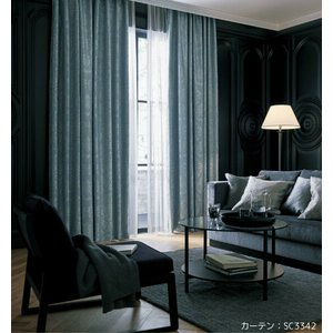◆品番(SC3341〜SC3343)とカーテンサイズ等をお選びください。 ◆カーテンサイズの測り方、...