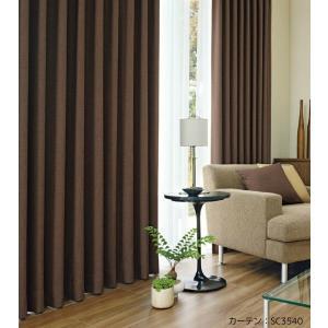 サンゲツ カーテン SC3537〜SC3546 巾100×丈161〜180cm(2枚入) LP縫製仕...