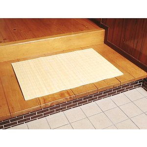 籐マット 「バリ」 80×150cm(約0.8畳) 夏 ひんやり 涼感 アジアン 籐 トウ とう 敷物 マット|i-s