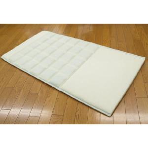 フリーマット 冷感ジェルパッド入り ひんやり 「アクアジェル」 62×125cm|i-s