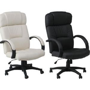 クーポン対象 エグゼクティブ チェア プレジデントチェア 肘付きタイプ fbc オフィスチェア 椅子 チェアー 合皮 レザー イス オフィス用 いす 書斎 チェア|i-s