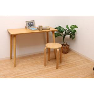丸椅子 6脚セット 木製 おしゃれ 曲脚イス 円形 丸いす 「21S6」 椅子 イス チェア スツール 腰掛け スタッキング 木 曲げ脚 (tm)|i-s|11