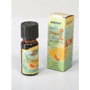 エッセンシャルオイル 「ベルガモット〜オレンジのようなフローラルな香り〜」 アロマオイル|i-s