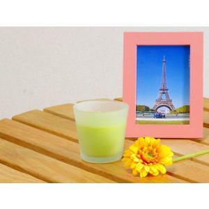 アロマキャンドル 「パジョマ ガラスホルダー」 フランス製 アロマ キャンドル|i-s