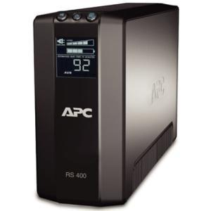 APC BR400G-JP RS 400電源バックアップ(400VA)|i-selection