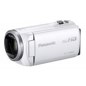 パナソニック HDビデオカメラ V480MS ...の関連商品9