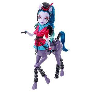 モンスターハイ 人形 ドール フィギュア  Monster High Freaky Fusion Avea Trotter Doll i-selection