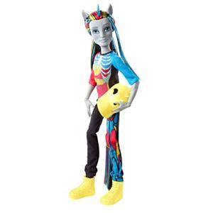 モンスターハイ 人形 ドール フィギュア  Monster High Freaky Fusion Neighthan Rot Doll i-selection