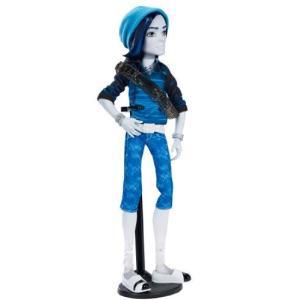 モンスターハイ 人形 ドール フィギュア  Monster High New Scaremester Invisi Billy Doll i-selection