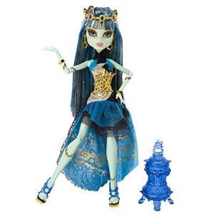 モンスターハイ 人形 ドール フィギュア フランキー・シュタイン Monster High 13 Wishes Haunt the Casbah Frankie Stein Doll i-selection