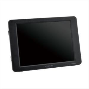 センチュリー PLUS ONE 8インチUSB接続サブモニター ブラック LCD-8000U2|i-selection