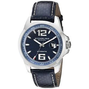 ストゥーリング オリジナル Stuhrling Original メンズ 腕時計 時計 Stuhrling Original Men's 175.3315C6