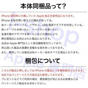 Apple 純正 iPhone iPad ライ...の詳細画像3