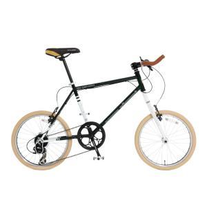 2017年1月新仕様版   DOPPELGANGER 20型折畳自転車 260-GR Parceiro パルセイロ ミニベロ 7段変速 ドッペルギャンガー 1年保証 i-shop-sakura