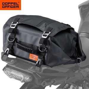 DOPPELGANGER ドッペルギャンガー ターポリンシートバッグ デイズ  DBT575-BK ...