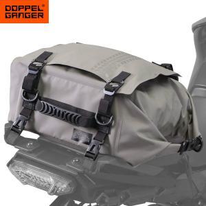 DOPPELGANGER ドッペルギャンガー ターポリンシートバッグ デイズ  DBT575-KH ...