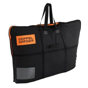 ■■おもな特長■■ 10mmの肉厚パッドをシックスパックに内蔵した「自転車を包み込むバッグ」 移動時...