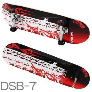 DUB STACK スケートボード DSB-7 31インチ コンプリートセット ABEC5ベアリング採用 メープル素材 ダブスタックの商品画像