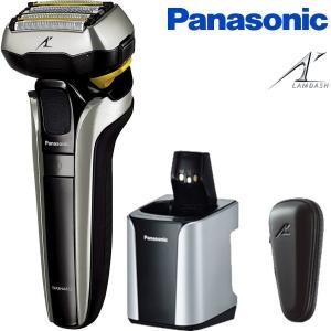Panasonic ラムダッシュ | ES-LV9EX-S リニアシェーバー | 5枚刃 シルバー調...